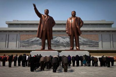 20. 1 25 Things You Didn't Know About North Korea