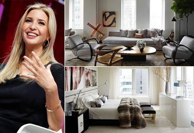 25Ivanka Trump These 17 Spectacular Celeb Houses Will Seriously Blow Your Mind