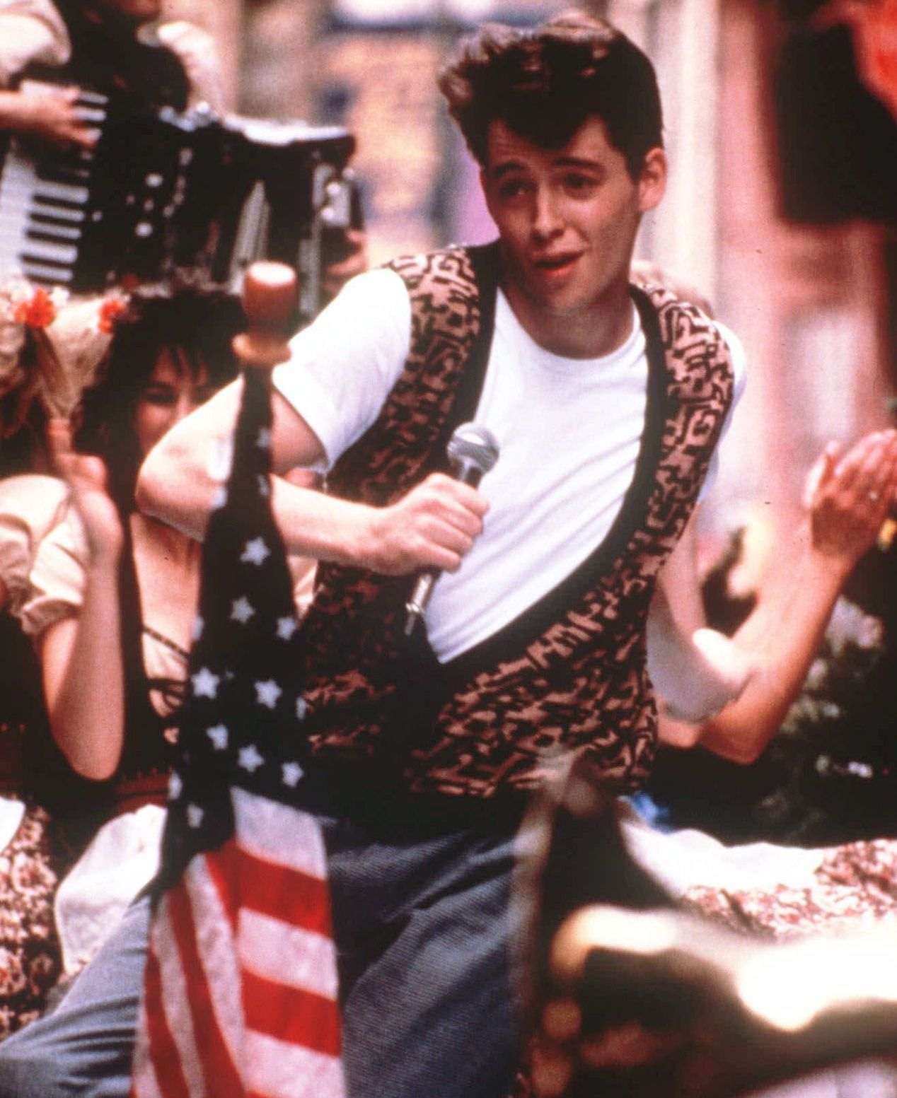 2d57524ea004782c73de77070c719338 20 Things You Probably Didn't Know About Ferris Bueller's Day Off