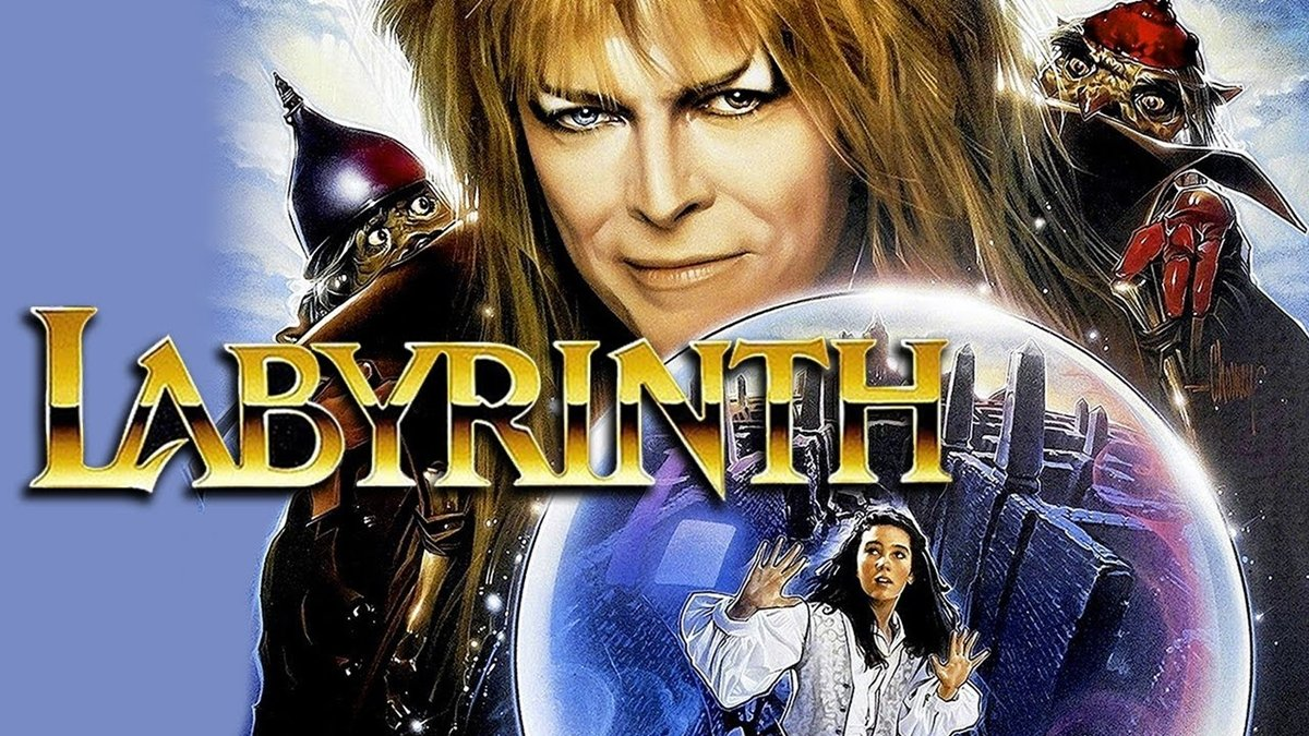3 18 18 Things You Probably Didn't Know About Labyrinth