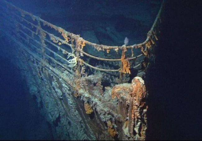 3 4 1 25 Things You Never Knew About The Titanic