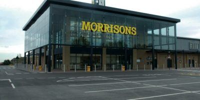 3. 25 Morrisons Are Now Selling The Perfect Hangover Dish, With More Calories Than A Big Mac