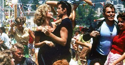 3. 30 Stars Spill the Beans on Grease's Steamy On-set Shenanigans