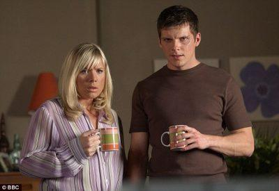 3. 47 Nigel Harman From Eastenders Looks VERY Different From His Days On Albert Square