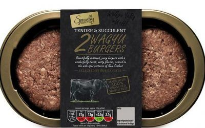 3. 7 Aldi's Fan Favourite Are Back On Shelves For Just £3.50!