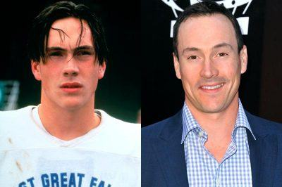 3. 9 American Pie's 'Sherminator' Has A Drastic New Look