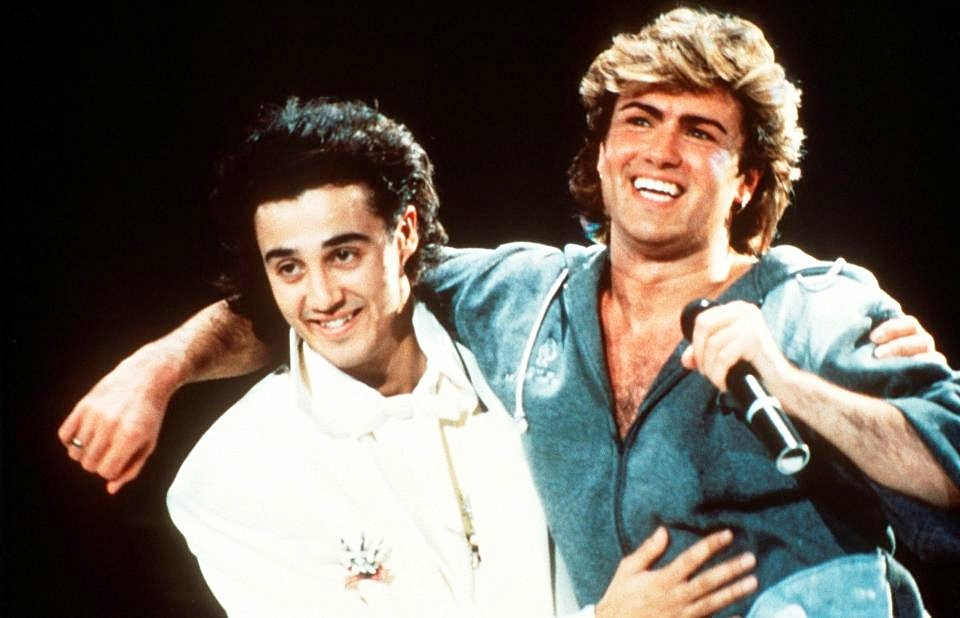 4 1 14 Things You Probably Didn't Know About George Michael