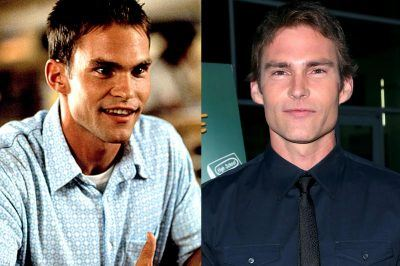 4 13 American Pie's 'Sherminator' Has A Drastic New Look
