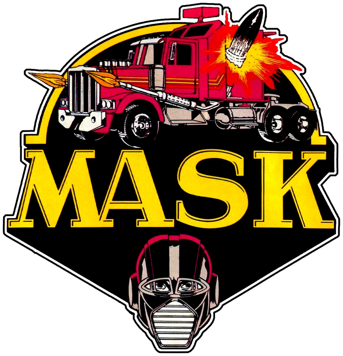 4 21 This Is The News M.A.S.K. Fans Have Been Waiting 30 Years For!