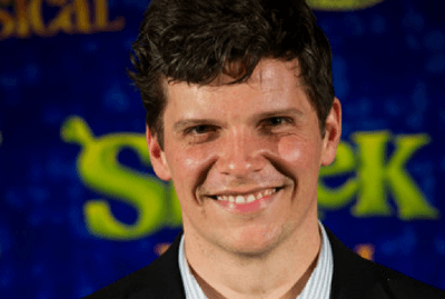 4. 2 Nigel Harman From Eastenders Looks VERY Different From His Days On Albert Square