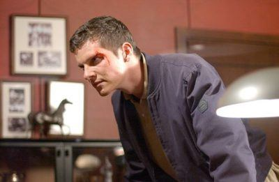 4. 37 Nigel Harman From Eastenders Looks VERY Different From His Days On Albert Square