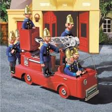 4. Trumpton How Many Of These 12 Children's TV Shows Do You Remember?