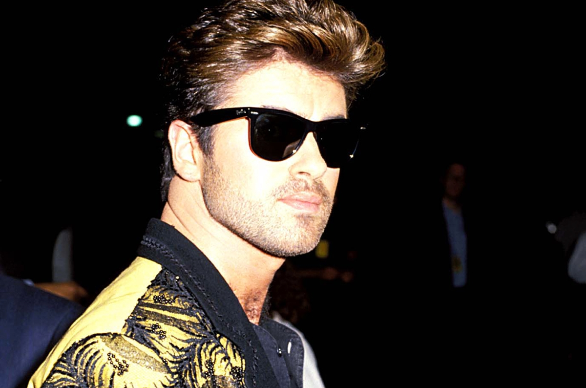 5 1 14 Things You Probably Didn't Know About George Michael
