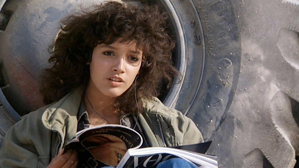 Jennifer Beals as Alex Owens