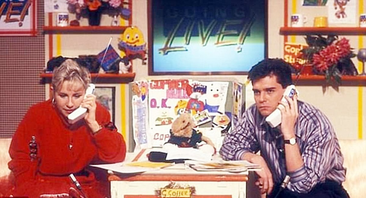 5 19 8 Saturday Morning TV Shows We Really Miss