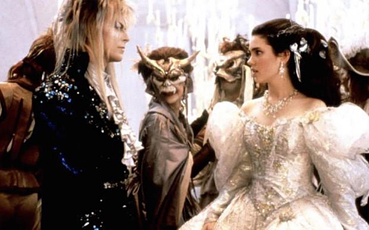5 24 18 Things You Probably Didn't Know About Labyrinth