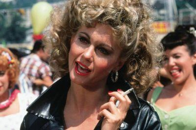 5. 17 Stars Spill the Beans on Grease's Steamy On-set Shenanigans