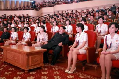 5. 18 25 Things You Didn't Know About North Korea