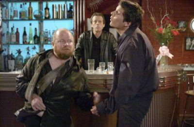 5. 28 Nigel Harman From Eastenders Looks VERY Different From His Days On Albert Square