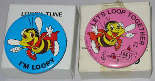 5. Loops 12 Of The Best Freebie Collectables That We Loved In The 80s