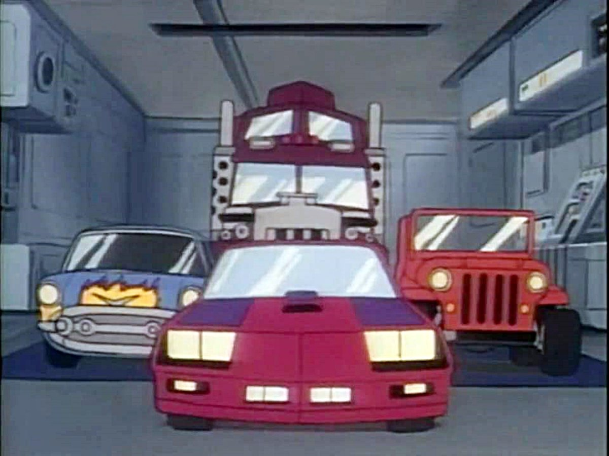 6 19 This Is The News M.A.S.K. Fans Have Been Waiting 30 Years For!
