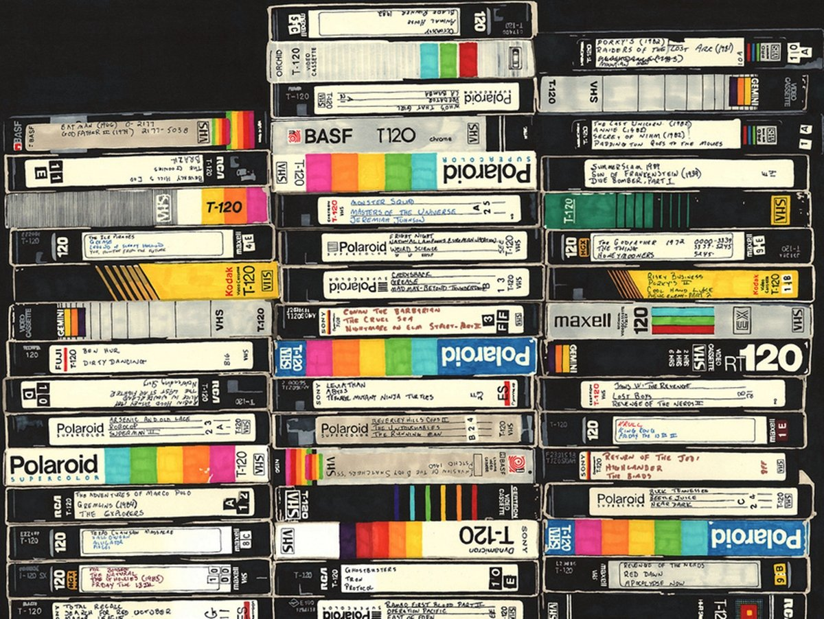 6 7 Things Only 80s Kids Will Truly Appreciate