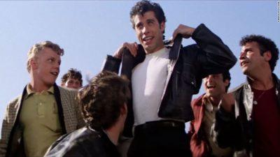 6. 16 Stars Spill the Beans on Grease's Steamy On-set Shenanigans