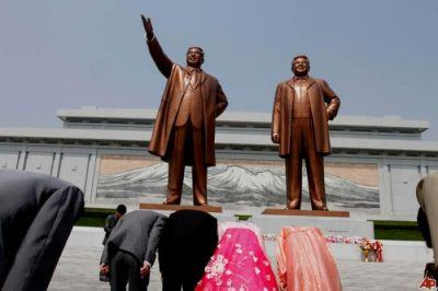 6. 17 25 Things You Didn't Know About North Korea
