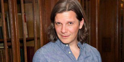6. 24 Nigel Harman From Eastenders Looks VERY Different From His Days On Albert Square