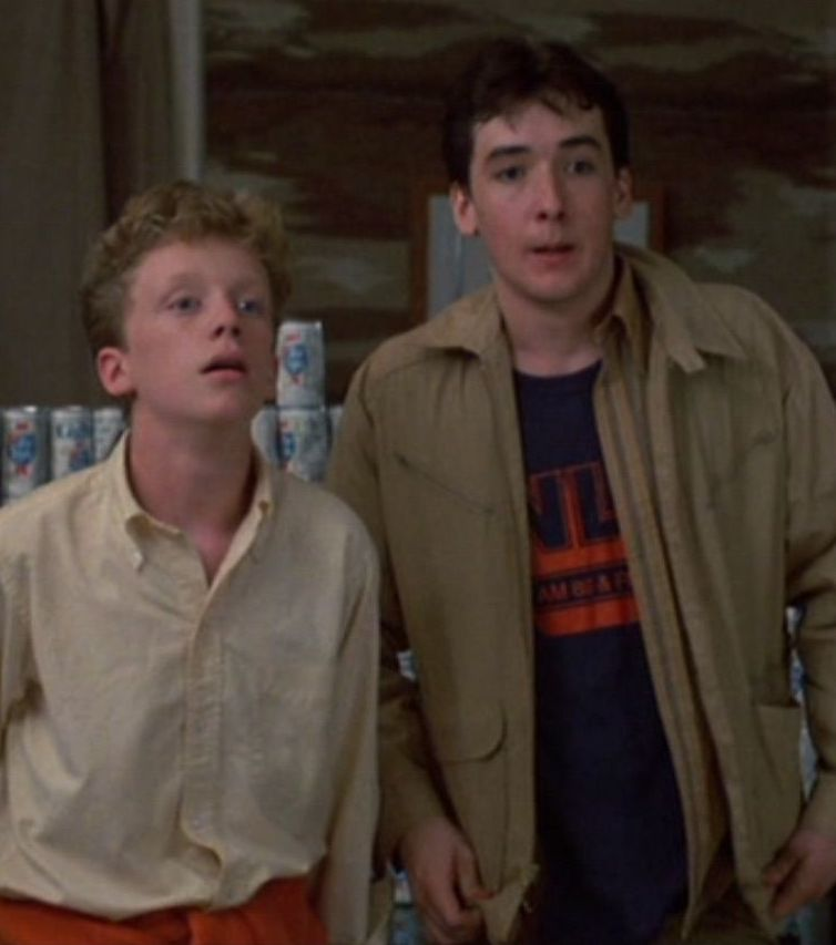 6772d49696fd3f9f300284774279d707 20 Things You Probably Didn't Know About Ferris Bueller's Day Off