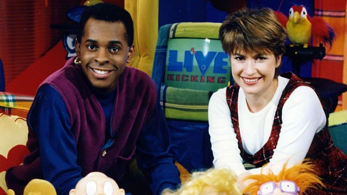 7 11 8 Saturday Morning TV Shows We Really Miss
