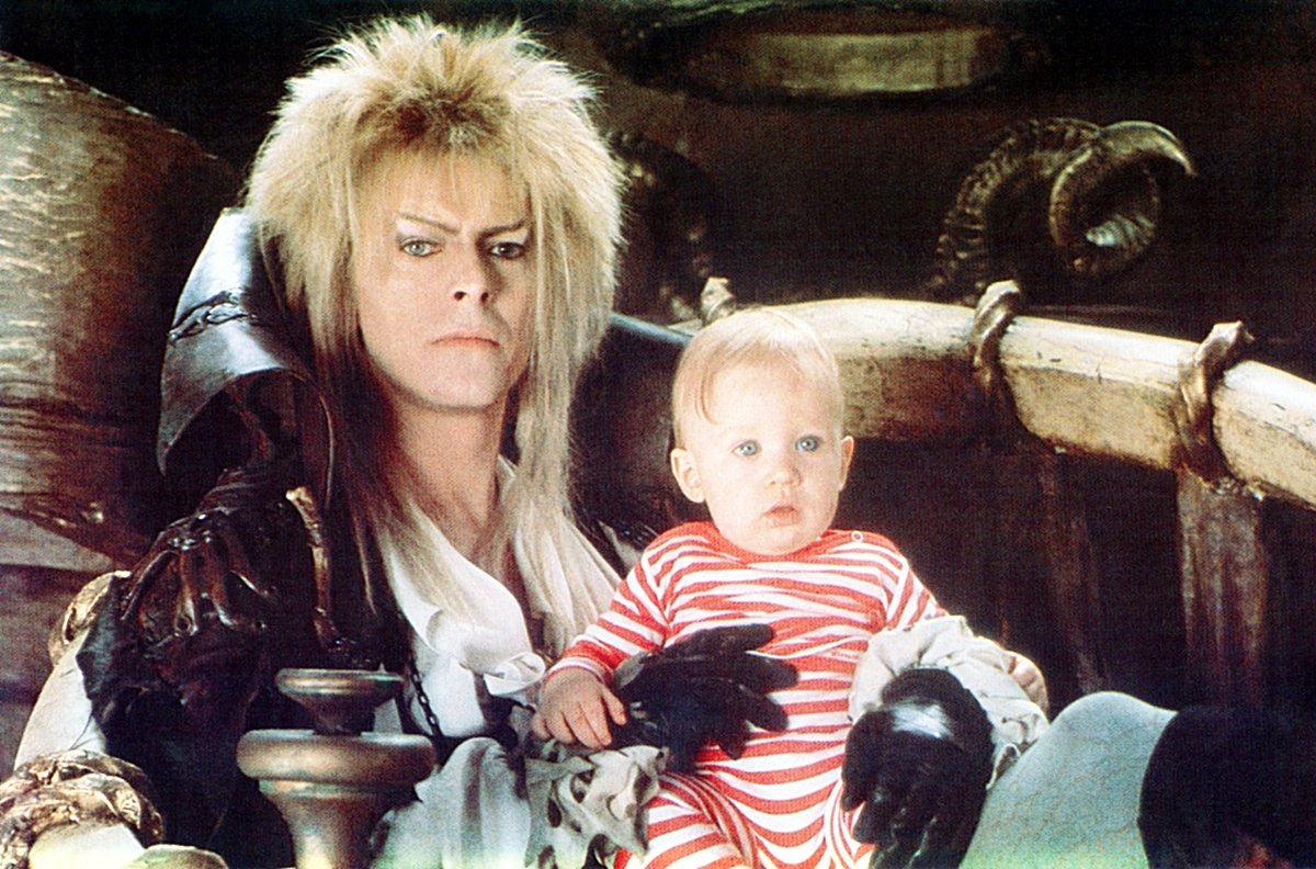 7 18 18 Things You Probably Didn't Know About Labyrinth