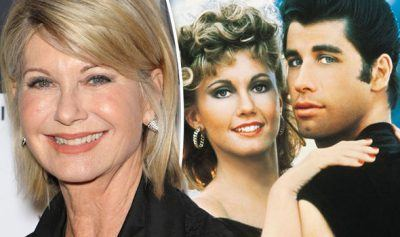 7. 15 Stars Spill the Beans on Grease's Steamy On-set Shenanigans