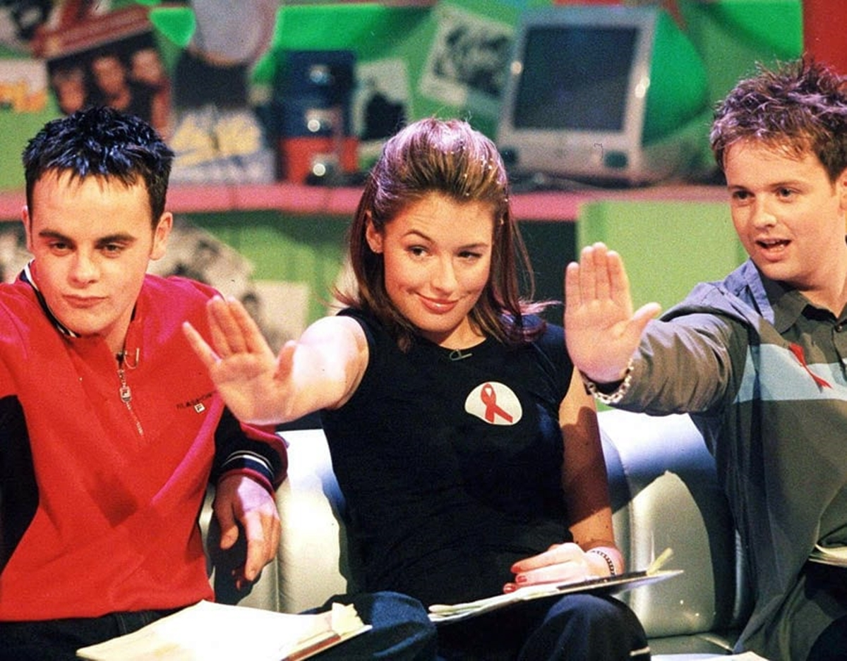 8 14 8 Saturday Morning TV Shows We Really Miss