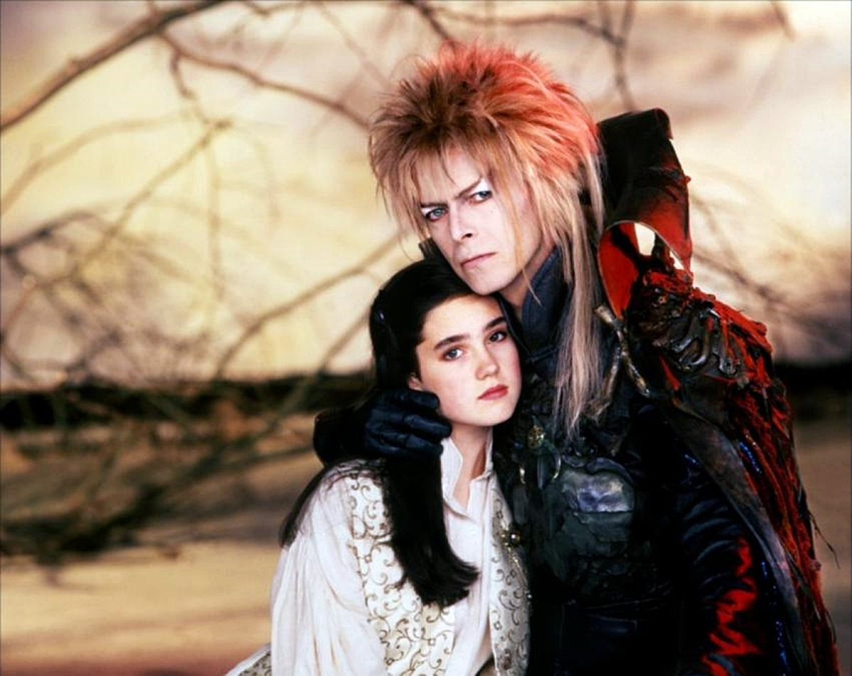 8 20 18 Things You Probably Didn't Know About Labyrinth