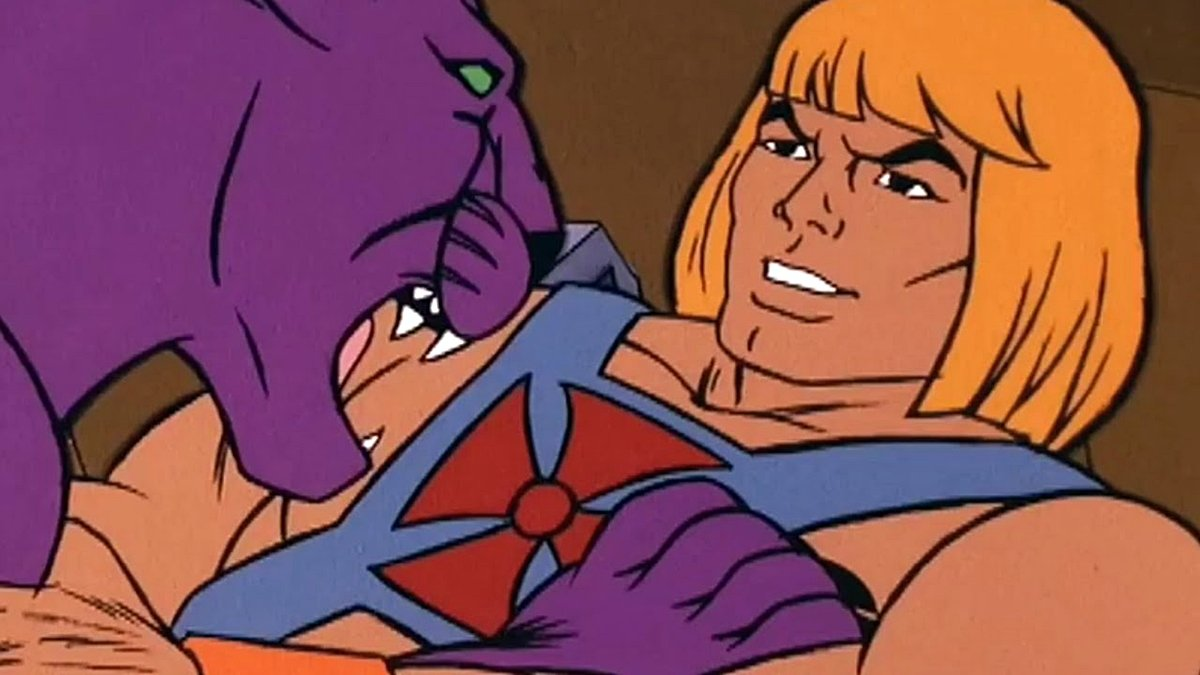 8 22 22 He-Man Facts Every 80s Child Should Know