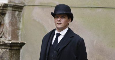 8. 2 Nigel Harman From Eastenders Looks VERY Different From His Days On Albert Square