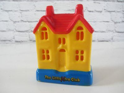 8. Halifax Little Xtra Club 12 Of The Best Freebie Collectables That We Loved In The 80s