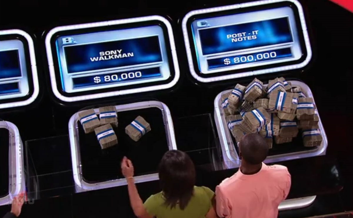 8 The 10 Biggest Game Show Cheats Of All Time