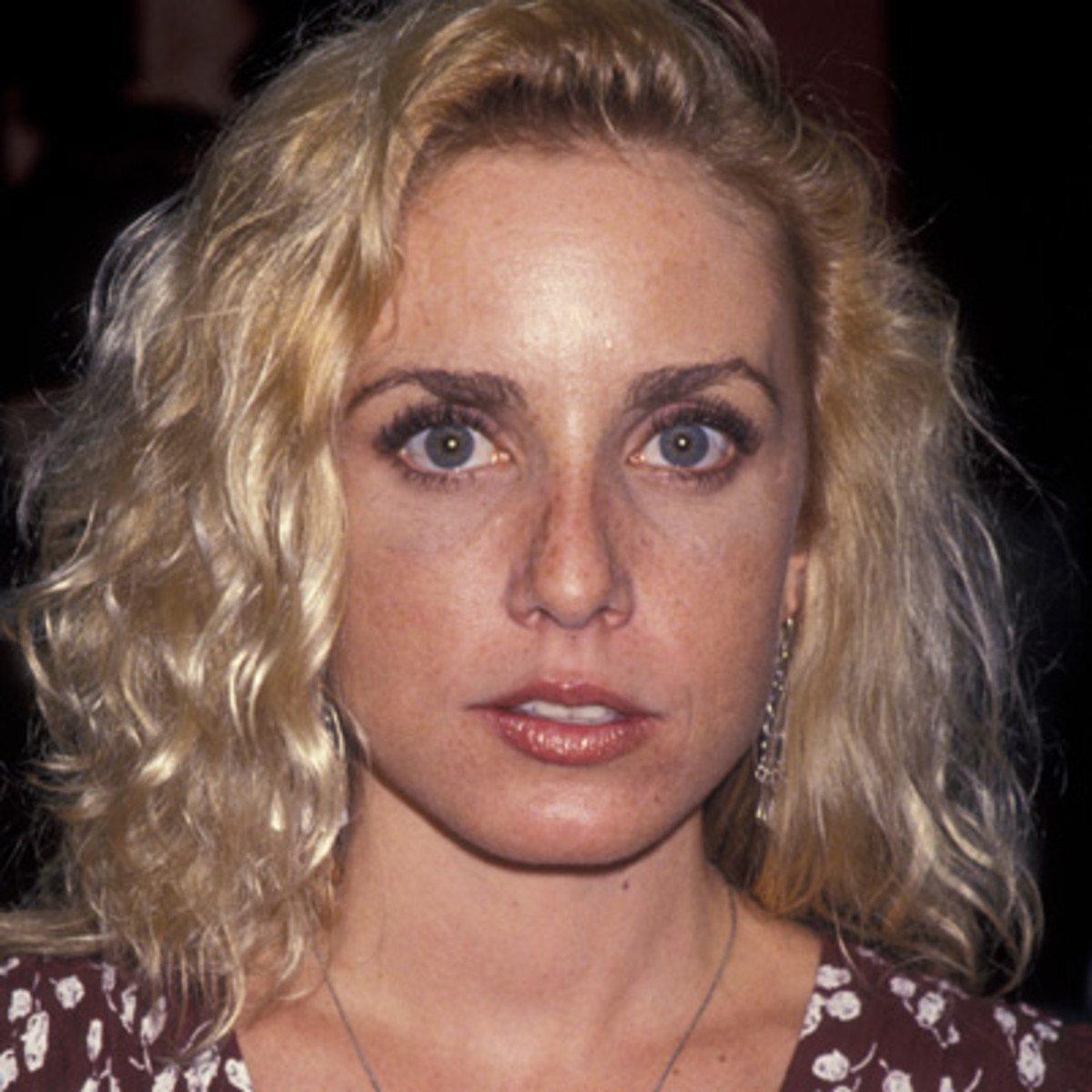 Dana Plato before her death