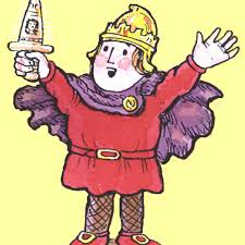 9. Noggin the nog How Many Of These 12 Children's TV Shows Do You Remember?