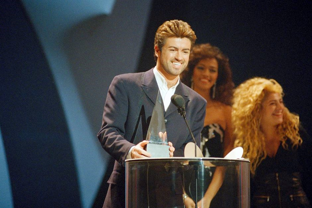 9 14 Things You Probably Didn't Know About George Michael