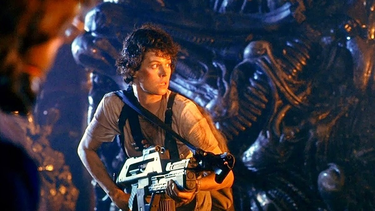 ALIENS1 33+ Fascinating Facts About Your Favourite 80s Films
