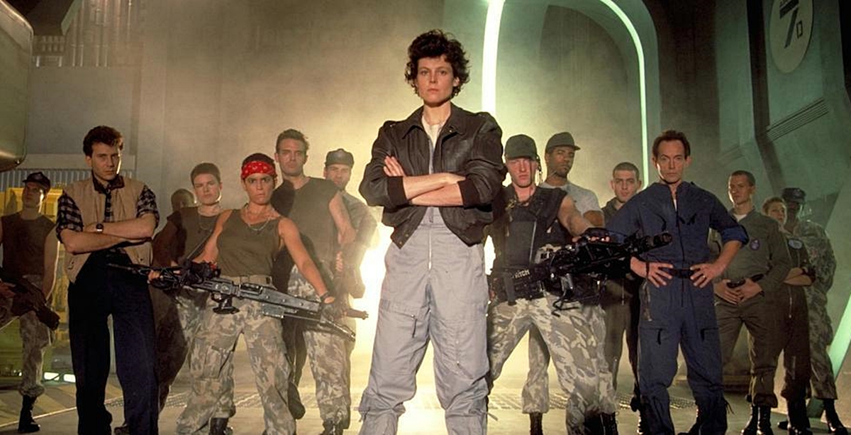 ALIENS2 33+ Fascinating Facts About Your Favourite 80s Films