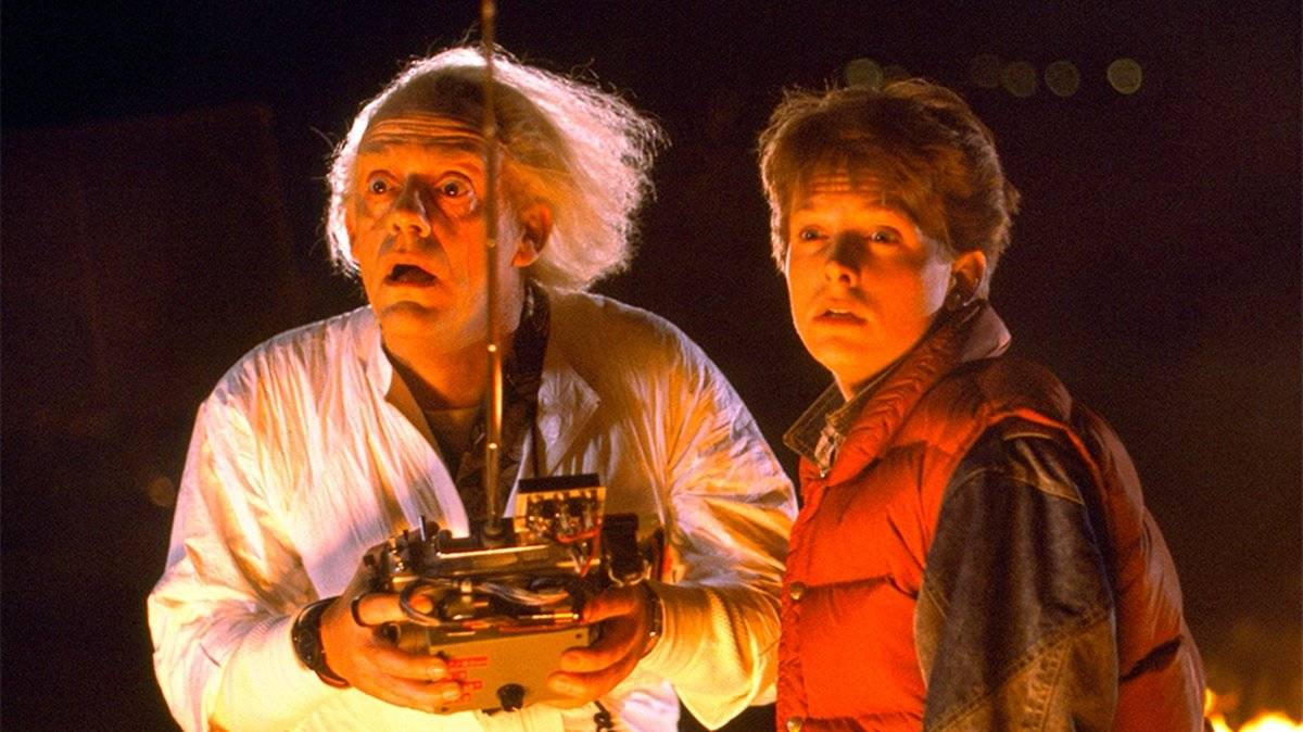 BACK1 33+ Fascinating Facts About Your Favourite 80s Films