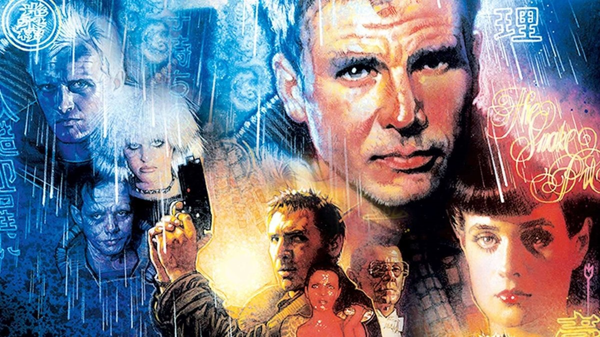 BLADE1 33+ Fascinating Facts About Your Favourite 80s Films