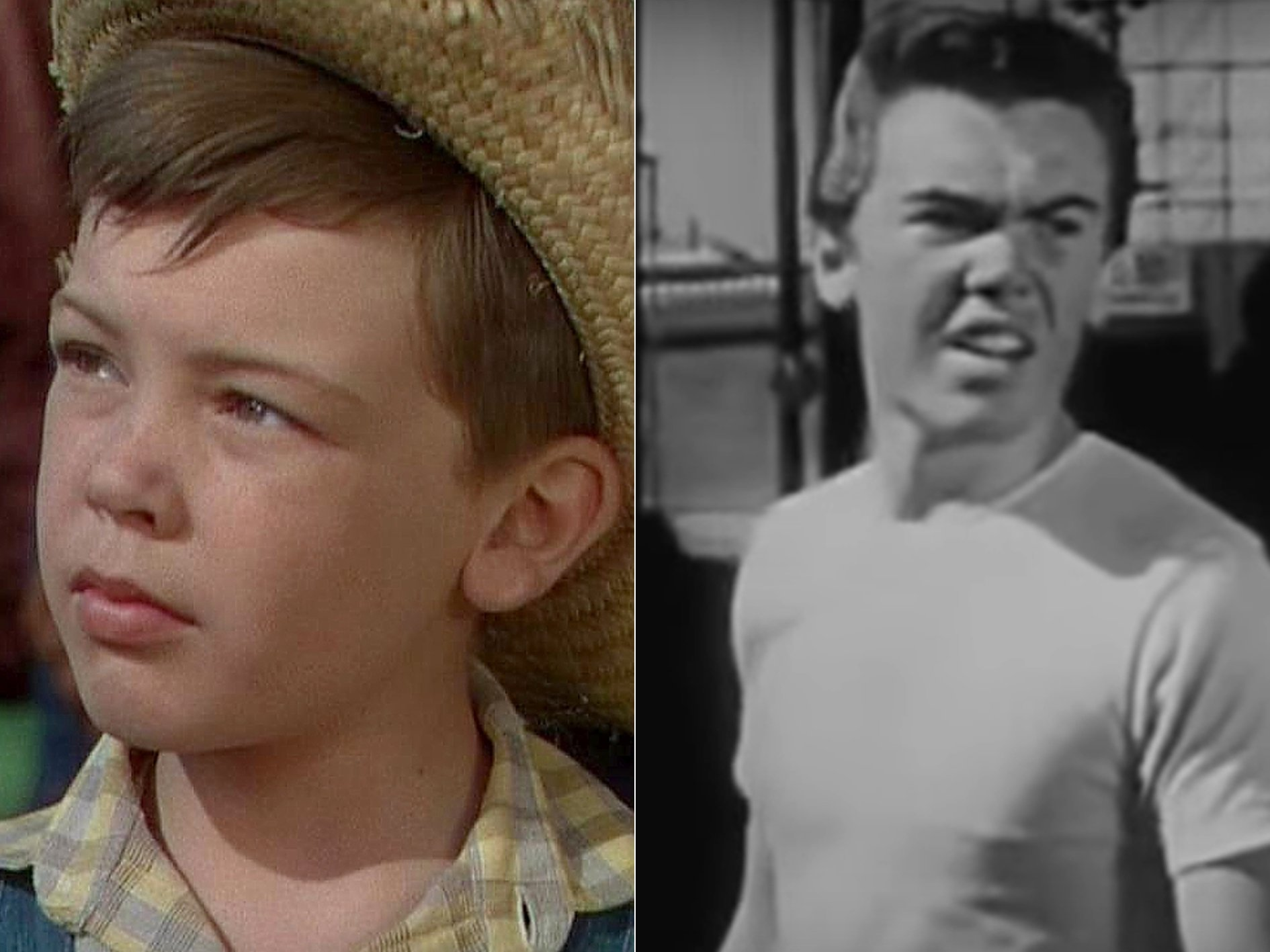 Bobby Driscoll 25 Child Actors Who Died Too Young