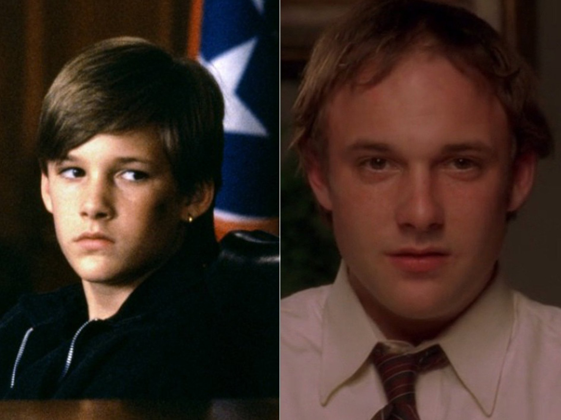 Brad Renfro 25 Child Actors Who Died Too Young