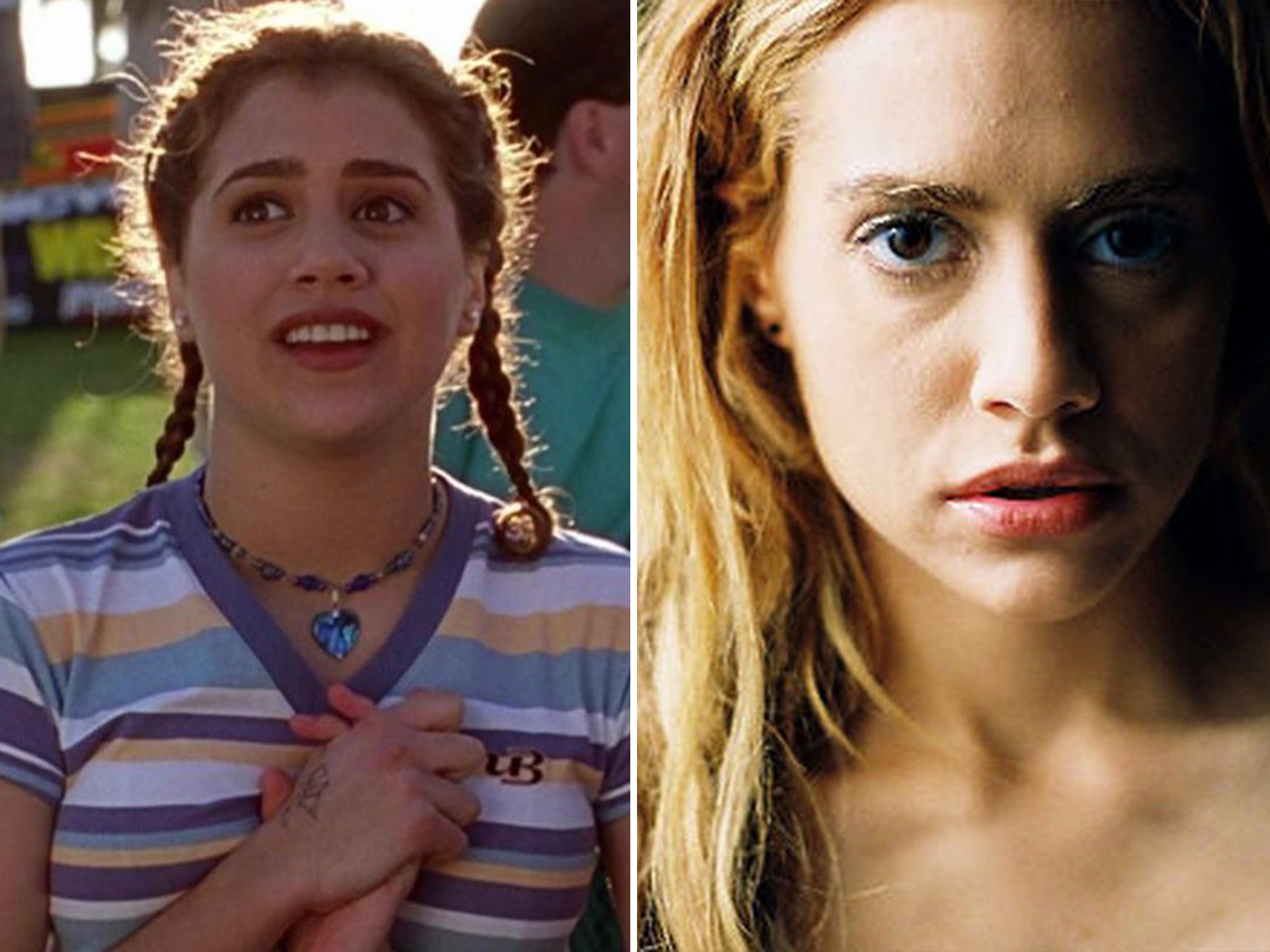 Brittany Murphy 1 25 Child Actors Who Died Too Young