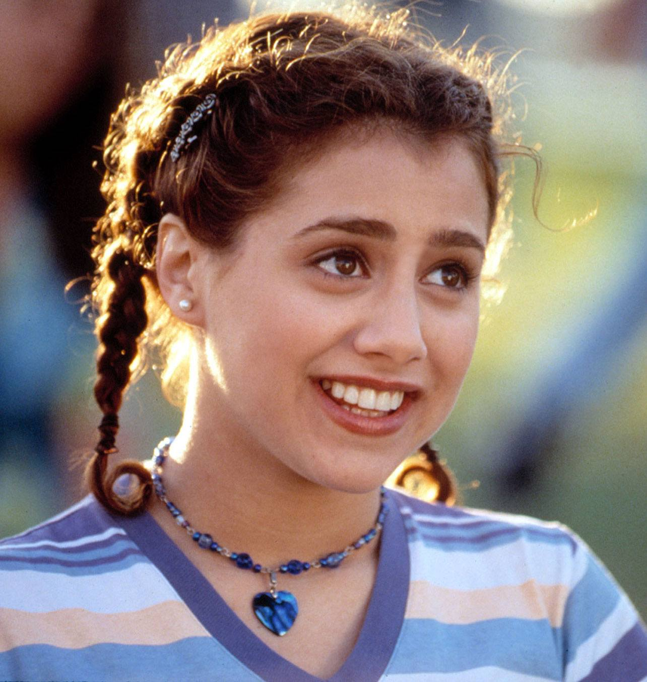 Brittany Murphy in Clueless